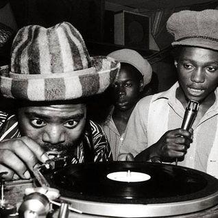 Mukatsuku Reggae Mix Vol. 3