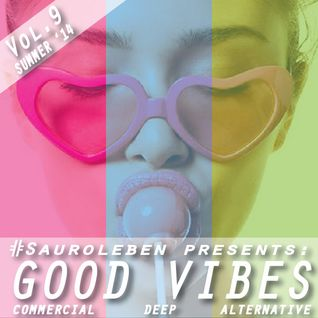 GOOD VIBES Vol.9, Summer 2014 / COMMERCIAL