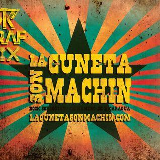 La Caponera (KRAF Remix) [La Cuneta Son Machin]