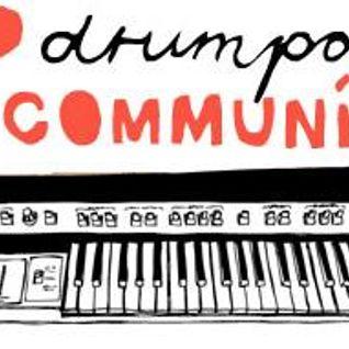 LABELOLOGY #5 Drumpoet Community