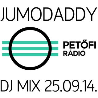 MR2 PETOFI DJ MIX SERIES - 25.09.2014.