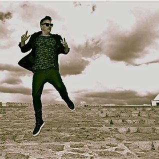 Jean Claude Ades - Be Crazy Ibiza radio show #185