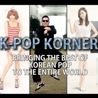 K-Pop Korner Ep.21 - Apink, 2NE1, Seungri, KARA, BIGBANG and more!