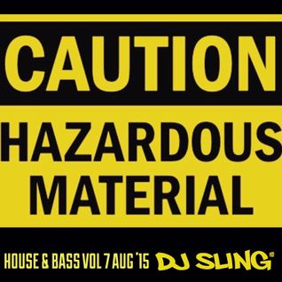 House and Bass vol.7 August 2015