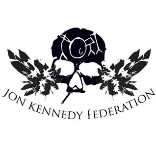 """Jon Kennedy Federation"" 1 hour mix"