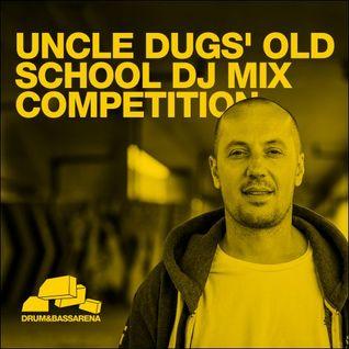 DJ Step One - RCCF comp Nov 2016
