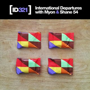 International Departures 321 with Myon & Shane 54