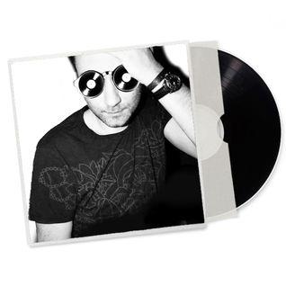 ON&ON @ Radio Roxy feat. 600sto900 (2013.08.11)
