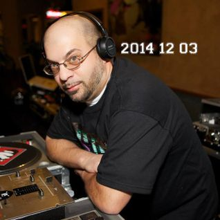 DJ Kazzeo - 2014 12 03 (Wednesday Wreck)