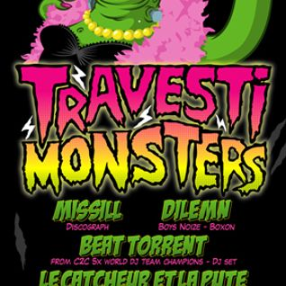 mix djlager warmup tavesti monster 01