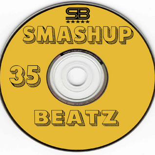Smashup Beatz Radio Show Episode 35
