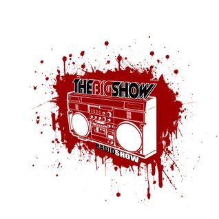 The BIG Show w/DJ GREG PIC - Show 005 ft. Mister Gray
