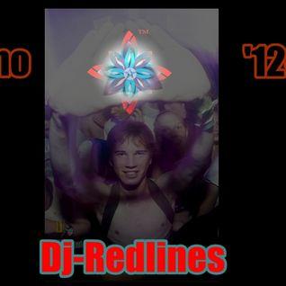 Dj-Redlines Demo 12-13