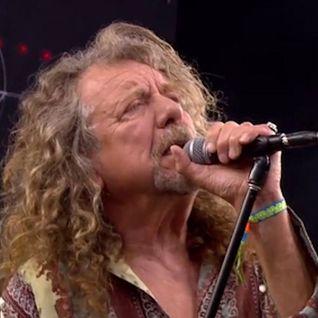 Robert Plant - Live Bootleg @ Glastonbury Festival England 28-06-2014
