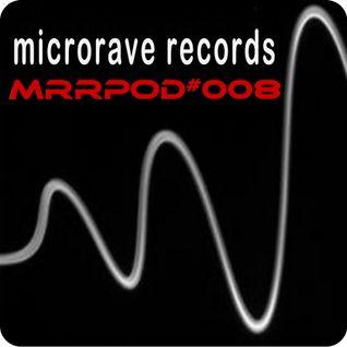 MRRPOD#008 - Altered Mode