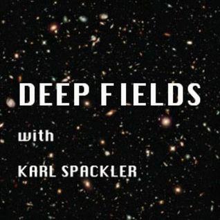 Deep Fields On DE Radio - Volume 04