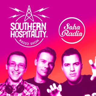 The Southern Hospitality Show - 6th April 2015