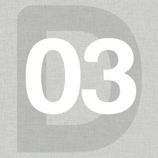 Henry Daniel - Deeva Podcast 03 | 2011.09.18