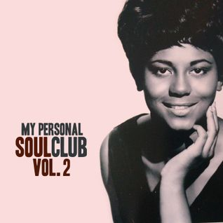 My Personal Soul Club - Vol.2