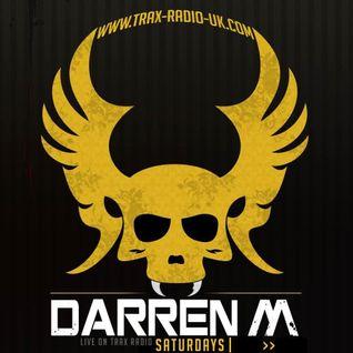 Darren_m TECHNO SESSIONS 27