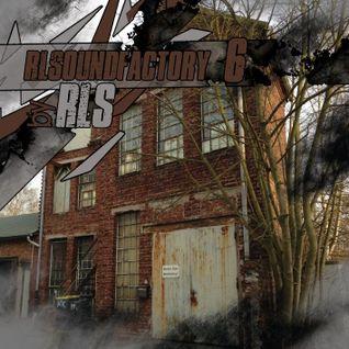 RLSound Factory 6