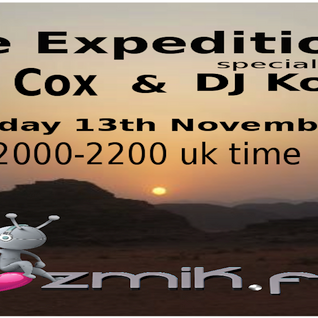 Trance Expedition 004