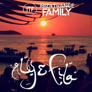 Aly & Fila – Trance Family Ibiza Memories Guest Mix (Classics) – 23-AUG-2016