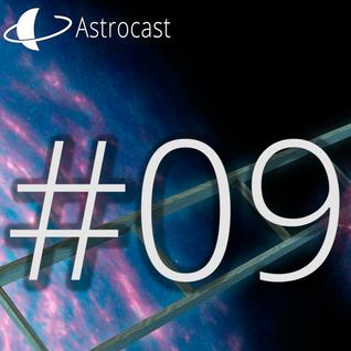 Astrocast #09 - Como medir distâncias astronômicas