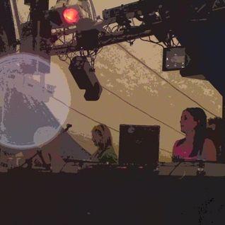Andiwarren - New Sundaze show 11/3/2012