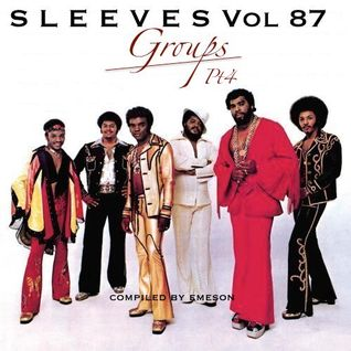 Sleeves Vol 87 - Groups Pt 4