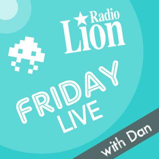 Friday Live - 25 Oct '13