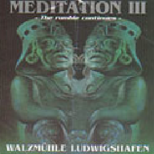 LTJ Bukem - Meditation III x Back in the Day Live 02.10.1996