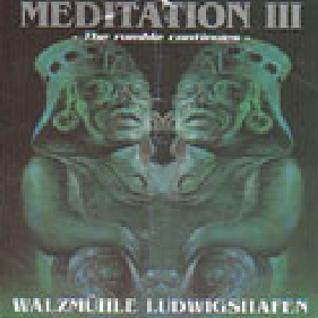 LTJ Bukem - Meditation IIIx Back in the Day Live 02.10.1996