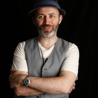 Shane Supple interviews Tommy Tiernan