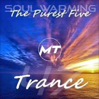 Soul Uplifters The Purest Five Trance NRG V-47