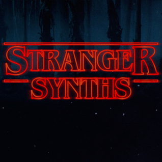// STRANGER SYNTHZ //