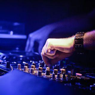 DJ Kakou - Chill RnB Winter 2016