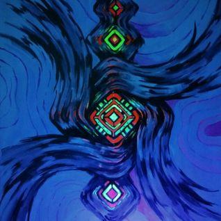 PDT - Южный Дzenъ ❍ psy-glitch dj set | 30.09.2016