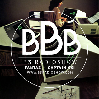B3 Show #205 - Best of 2015