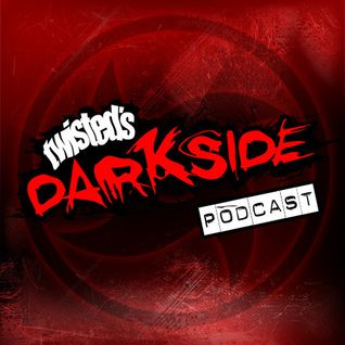 Andy The Core @ Twisted's Darkside Podcast (03.06.2013)