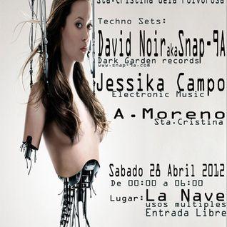 Snap-9A @ Quintos 2012(Sta.Cristina,Zamora,28-02-2012)