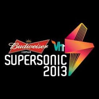Ma Faiza Live @ Supersonic 2013