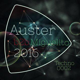 Auster b2b Miguelito