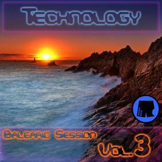 DJ Technology - Balearic Session Vol. 3 - 04.07.2016