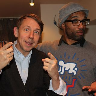 Gilles Peterson Worldwide Vol.5 No.8 // J Rocc