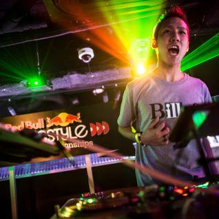 DJ YOSSY - Japan - Kyushu Qualifier - 2014