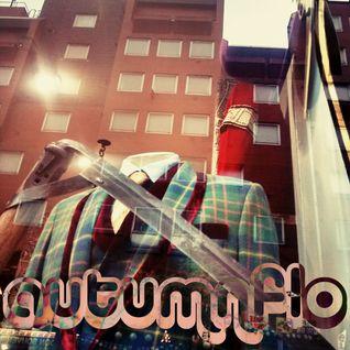 Doodlebug nuggets: autumn flo