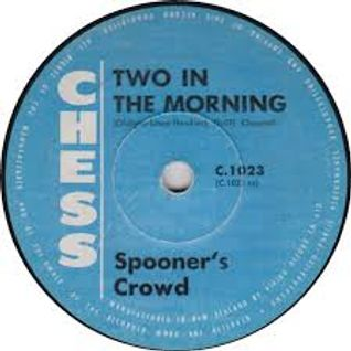 TWO IN THE MORNING (Friday Night Northern Soul)