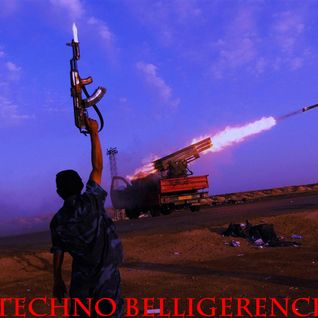 Techno Belligerence