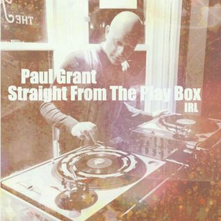 Paul Grant - Straight From The Play Box 2